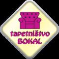 Tapetništvo Bokal Logo